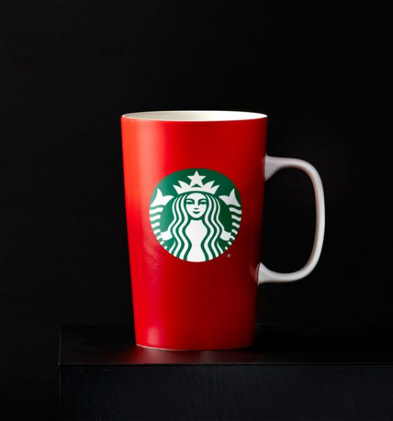 Red Cup Rant